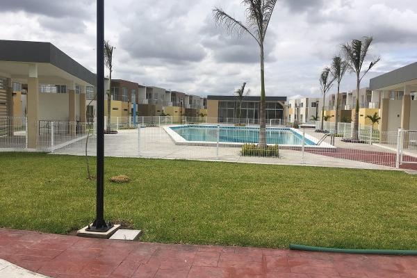 Foto de casa en venta en circuito ribera de la laguna ii , puente moreno, medellín, veracruz de ignacio de la llave, 14035236 No. 23