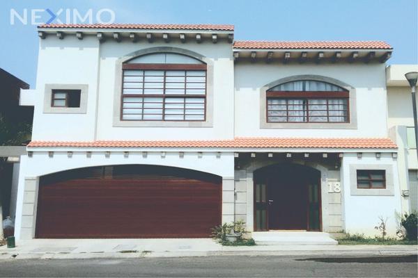 Foto de casa en venta en circuito rubi 68, lomas residencial, alvarado, veracruz de ignacio de la llave, 8451834 No. 01
