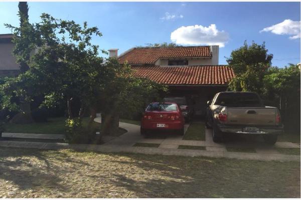 Foto de casa en renta en circuito san carlos 1, residencial san carlos, león, guanajuato, 6184182 No. 02