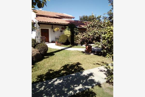 Foto de casa en renta en circuito san carlos 1, residencial san carlos, león, guanajuato, 6184182 No. 03