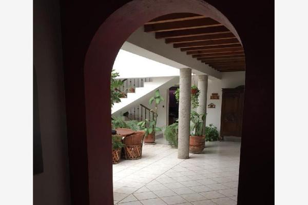 Foto de casa en renta en circuito san carlos 1, residencial san carlos, león, guanajuato, 6184182 No. 05
