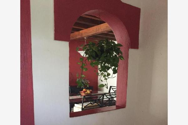 Foto de casa en renta en circuito san carlos 1, residencial san carlos, león, guanajuato, 6184182 No. 06