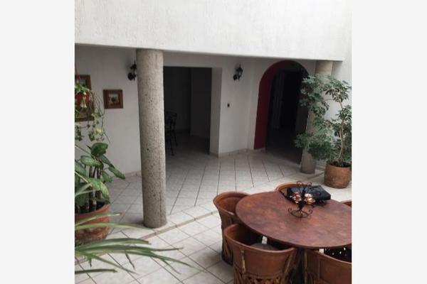 Foto de casa en renta en circuito san carlos 1, residencial san carlos, león, guanajuato, 6184182 No. 07