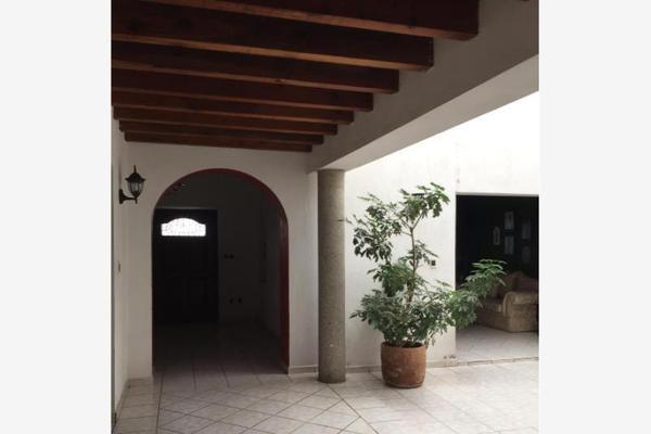 Foto de casa en renta en circuito san carlos 1, residencial san carlos, león, guanajuato, 6184182 No. 08