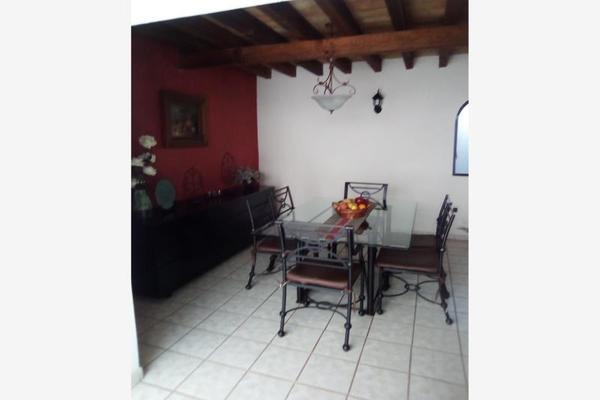 Foto de casa en renta en circuito san carlos 1, residencial san carlos, león, guanajuato, 6184182 No. 09