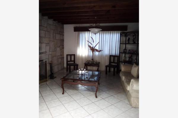 Foto de casa en renta en circuito san carlos 1, residencial san carlos, león, guanajuato, 6184182 No. 10
