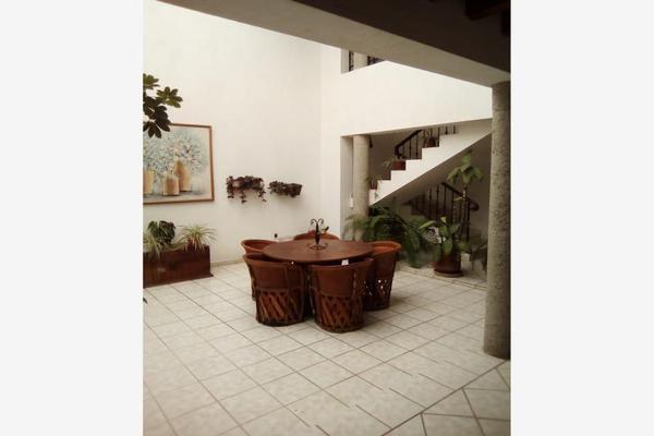 Foto de casa en renta en circuito san carlos 1, residencial san carlos, león, guanajuato, 6184182 No. 11