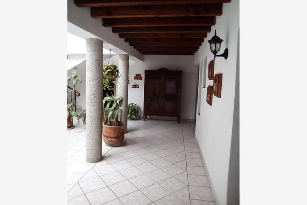 Foto de casa en renta en circuito san carlos 1, residencial san carlos, león, guanajuato, 6184182 No. 12