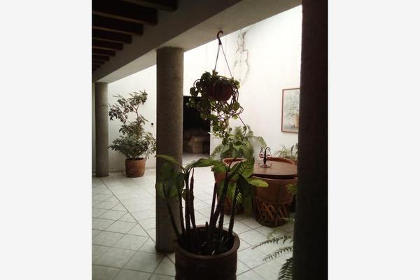 Foto de casa en renta en circuito san carlos 1, residencial san carlos, león, guanajuato, 6184182 No. 13