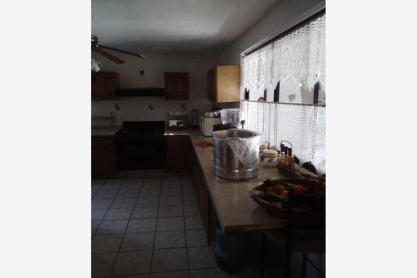 Foto de casa en renta en circuito san carlos 1, residencial san carlos, león, guanajuato, 6184182 No. 14