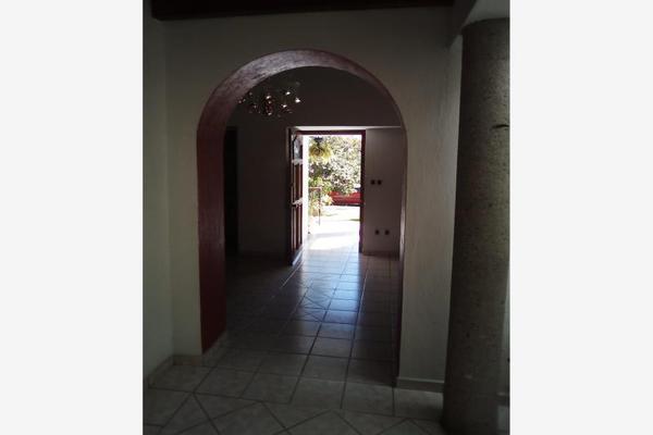 Foto de casa en renta en circuito san carlos 1, residencial san carlos, león, guanajuato, 6184182 No. 15