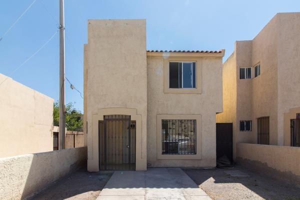 Foto de casa en renta en circuito san cristóforo 4341 , nombre de dios, chihuahua, chihuahua, 13341718 No. 01