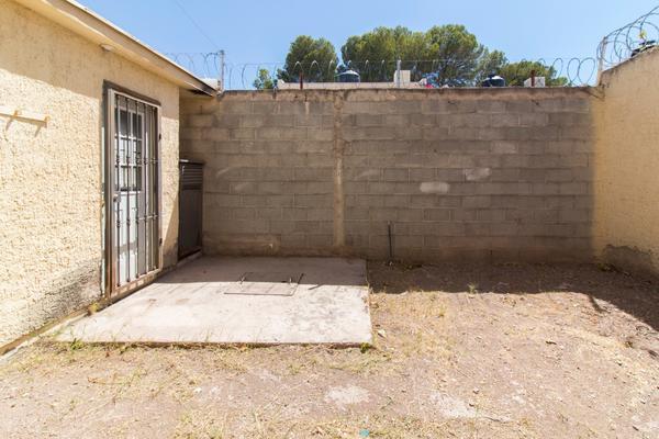 Foto de casa en renta en circuito san cristóforo 4341 , nombre de dios, chihuahua, chihuahua, 13341718 No. 14