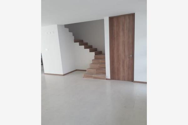 Foto de casa en venta en circuito san joaquin 12, san diego, san pedro cholula, puebla, 9264325 No. 02