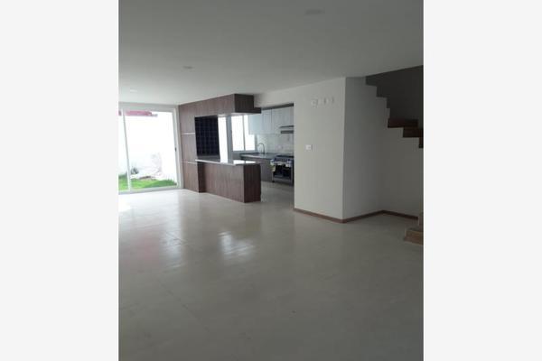 Foto de casa en venta en circuito san joaquin 12, san diego, san pedro cholula, puebla, 9264325 No. 03