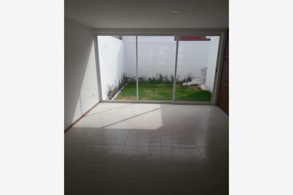 Foto de casa en venta en circuito san joaquin 12, san diego, san pedro cholula, puebla, 9264325 No. 04