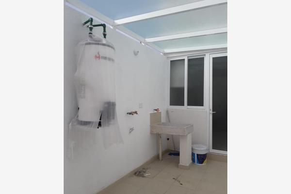 Foto de casa en venta en circuito san joaquin 12, san diego, san pedro cholula, puebla, 9264325 No. 06