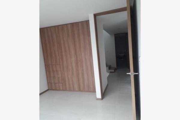 Foto de casa en venta en circuito san joaquin 12, san diego, san pedro cholula, puebla, 9264325 No. 08