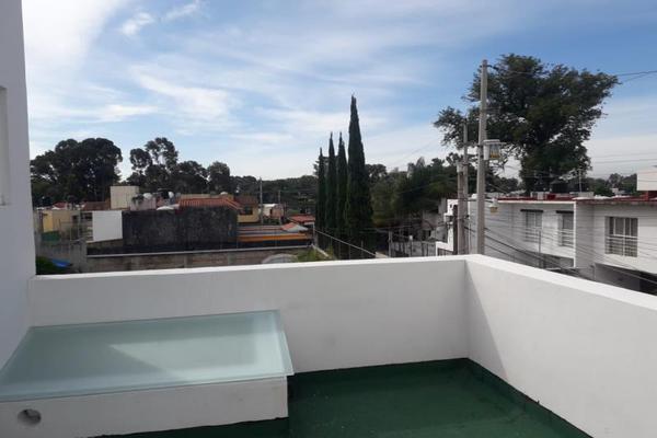 Foto de casa en venta en circuito san joaquin 12, san diego, san pedro cholula, puebla, 9264325 No. 10