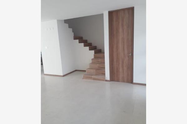 Foto de casa en venta en circuito san joaquin 12, villas san diego, san pedro cholula, puebla, 9264325 No. 02