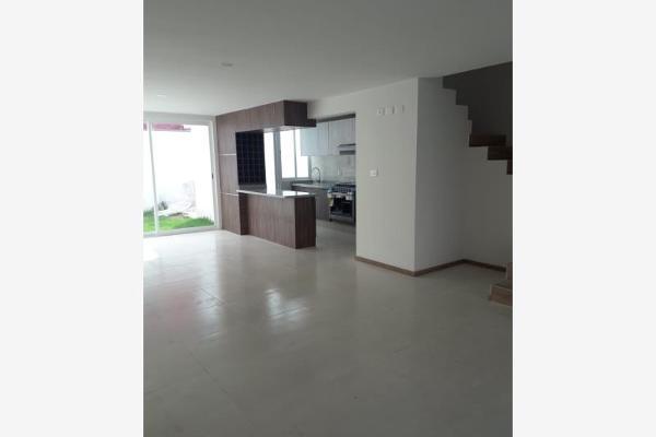 Foto de casa en venta en circuito san joaquin 12, villas san diego, san pedro cholula, puebla, 9264325 No. 03