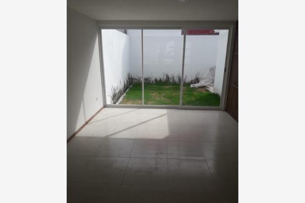 Foto de casa en venta en circuito san joaquin 12, villas san diego, san pedro cholula, puebla, 9264325 No. 04