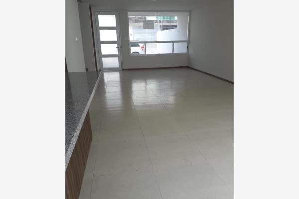 Foto de casa en venta en circuito san joaquin 12, villas san diego, san pedro cholula, puebla, 9264325 No. 05