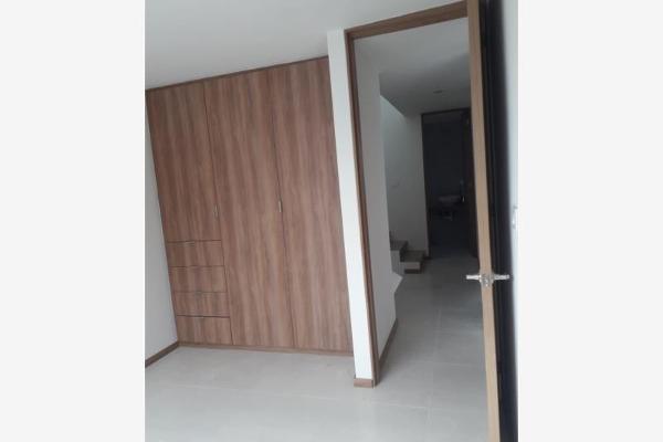 Foto de casa en venta en circuito san joaquin 12, villas san diego, san pedro cholula, puebla, 9264325 No. 08