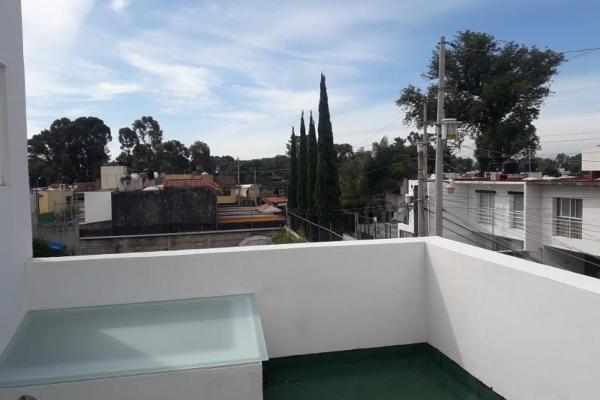Foto de casa en venta en circuito san joaquin 12, villas san diego, san pedro cholula, puebla, 9264325 No. 10