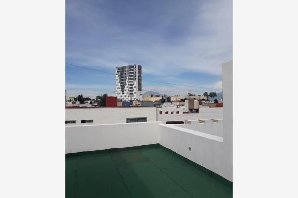 Foto de casa en venta en circuito san joaquin 12, villas san diego, san pedro cholula, puebla, 9264325 No. 11