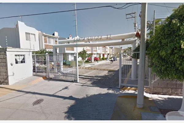 Foto de casa en venta en circuito san patricio 0, fraccionamiento san lorenzo, celaya, guanajuato, 8843358 No. 01