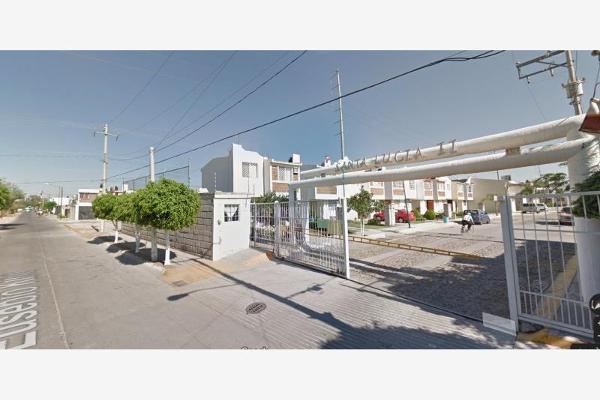 Foto de casa en venta en circuito san patricio 0, fraccionamiento san lorenzo, celaya, guanajuato, 8843358 No. 02