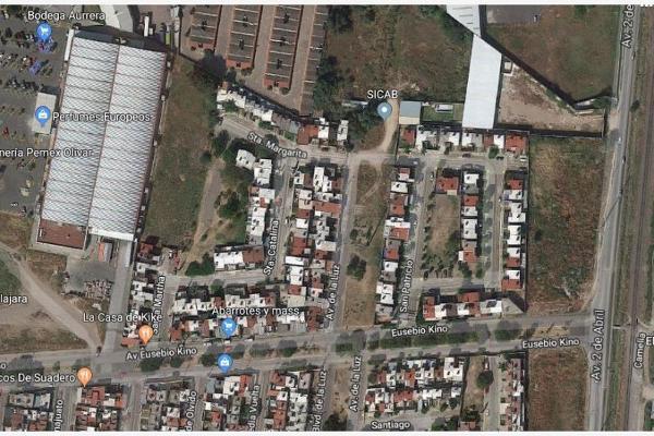 Foto de casa en venta en circuito san patricio 0, fraccionamiento san lorenzo, celaya, guanajuato, 8843358 No. 04