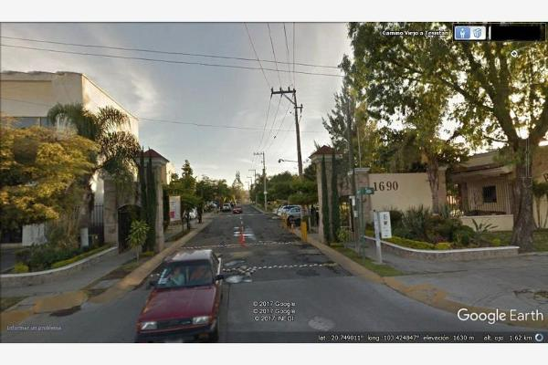 Foto de casa en venta en circuito santa fe antiguo camino a tesistan 1690, residencial santa fe, zapopan, jalisco, 5373673 No. 01