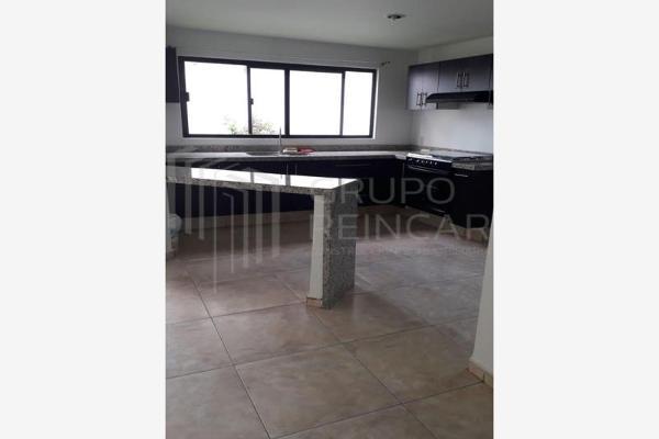 Foto de casa en renta en circuito santa teresa 00, juriquilla santa fe, querétaro, querétaro, 8861654 No. 02