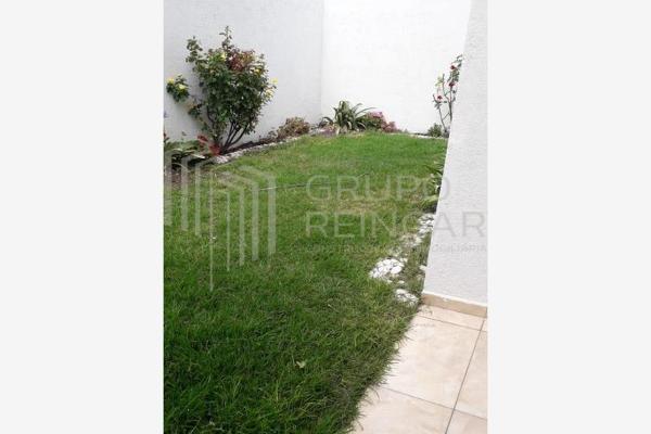 Foto de casa en renta en circuito santa teresa 00, juriquilla santa fe, querétaro, querétaro, 8861654 No. 06