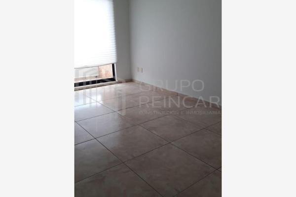 Foto de casa en renta en circuito santa teresa 00, juriquilla santa fe, querétaro, querétaro, 8861654 No. 13