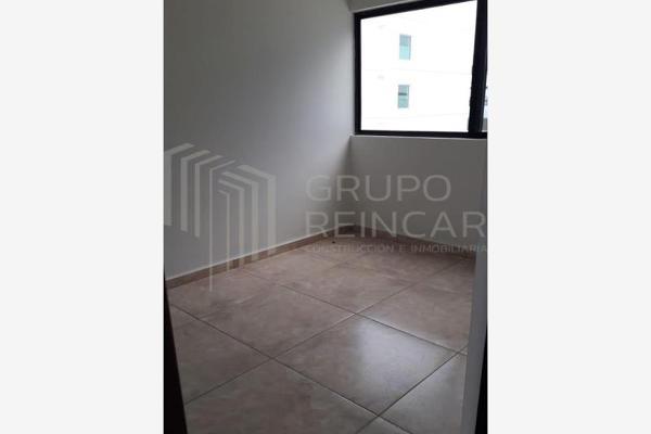 Foto de casa en renta en circuito santa teresa 00, juriquilla santa fe, querétaro, querétaro, 8861654 No. 14