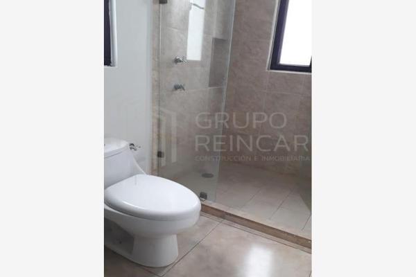 Foto de casa en renta en circuito santa teresa 00, juriquilla santa fe, querétaro, querétaro, 8861654 No. 22