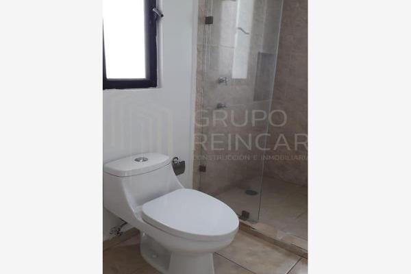 Foto de casa en renta en circuito santa teresa 00, juriquilla santa fe, querétaro, querétaro, 8861654 No. 23