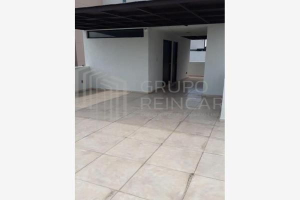Foto de casa en renta en circuito santa teresa 00, juriquilla santa fe, querétaro, querétaro, 8861654 No. 25