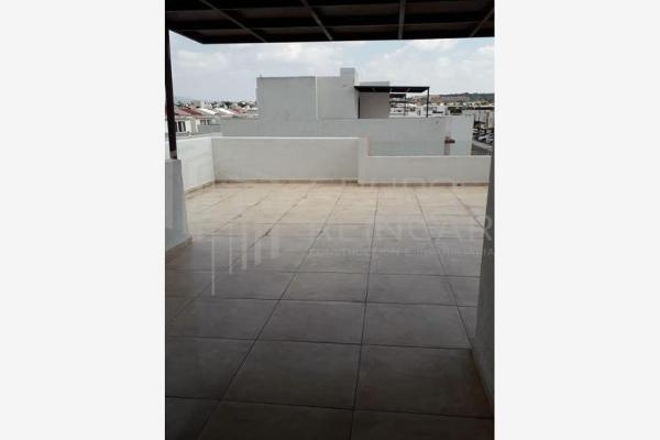 Foto de casa en renta en circuito santa teresa 00, juriquilla santa fe, querétaro, querétaro, 8861654 No. 27
