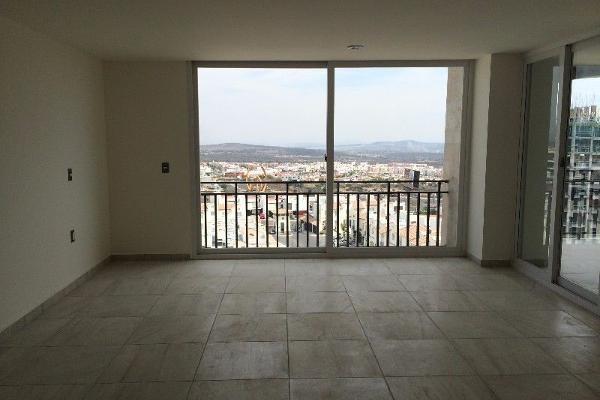 Foto de departamento en renta en circuito sierra hermosa , residencial el refugio, querétaro, querétaro, 4545299 No. 03