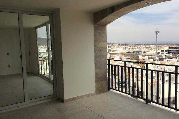 Foto de departamento en renta en circuito sierra hermosa , residencial el refugio, querétaro, querétaro, 4545299 No. 04
