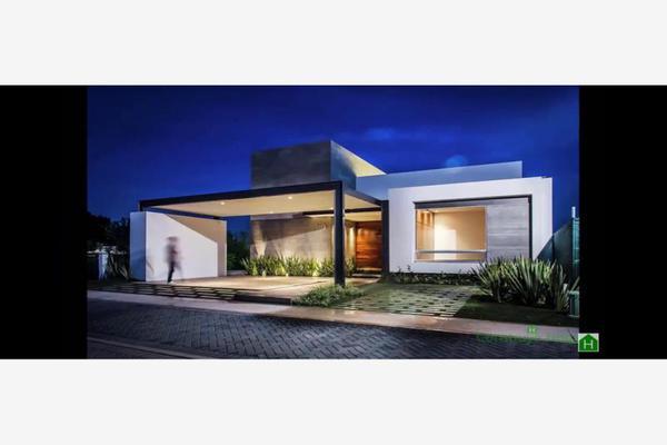 Foto de casa en venta en circuito sur 77, residencial haciendas de tequisquiapan, tequisquiapan, querétaro, 6206647 No. 01