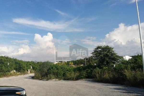 Foto de terreno habitacional en venta en circuito suroeste , las brisas, campeche, campeche, 7146410 No. 04
