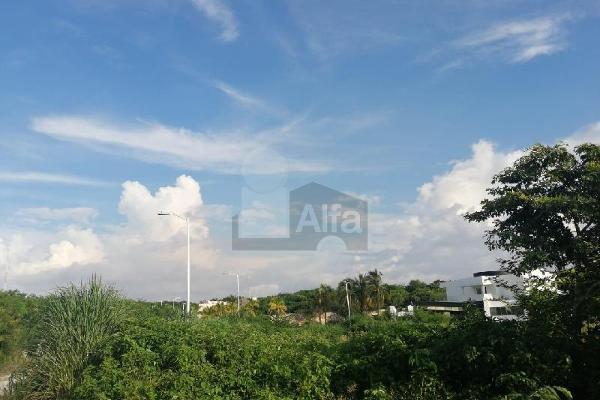 Foto de terreno habitacional en venta en circuito suroeste , las brisas, campeche, campeche, 7146410 No. 05