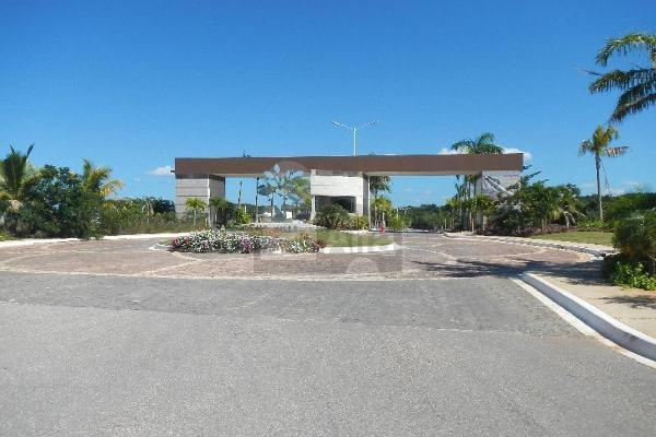Foto de terreno habitacional en venta en circuito suroeste , las brisas, campeche, campeche, 7146410 No. 07