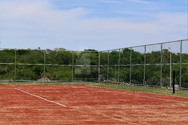 Foto de terreno habitacional en venta en circuito suroeste , las brisas, campeche, campeche, 7146410 No. 08