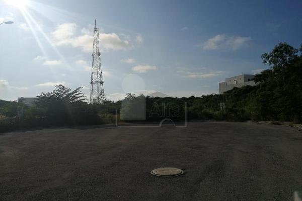 Foto de terreno habitacional en venta en circuito suroeste , las brisas, campeche, campeche, 7146410 No. 09